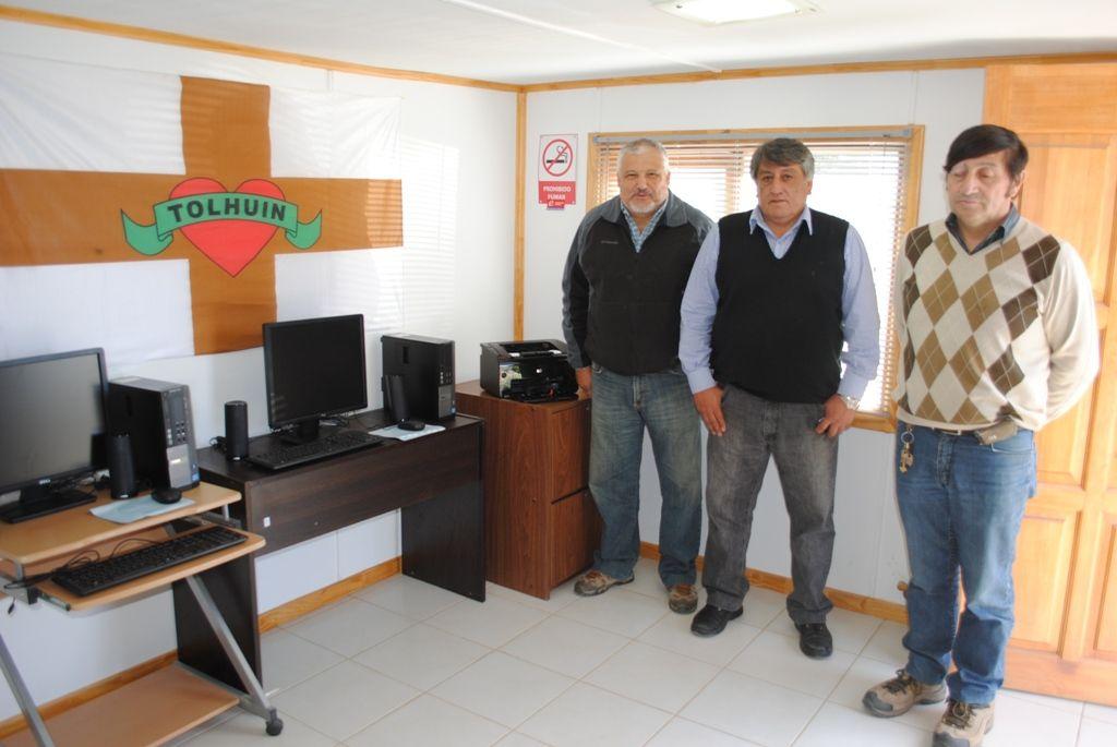 Oficina de empleo nuevos insumos disponibles for Oficina de empleo