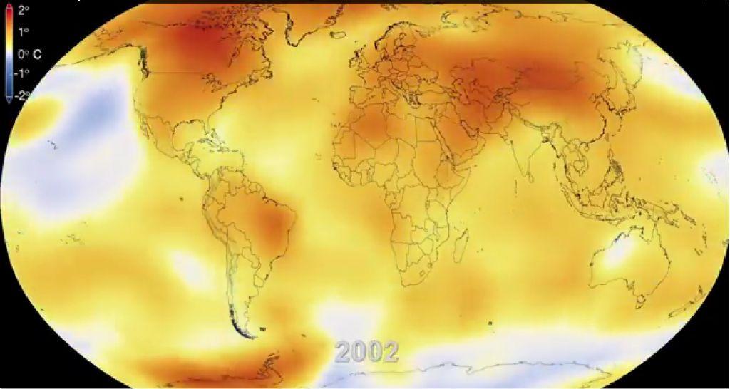 evoluci u00f3n del cambio clim u00e1tico hace 60 a u00f1os