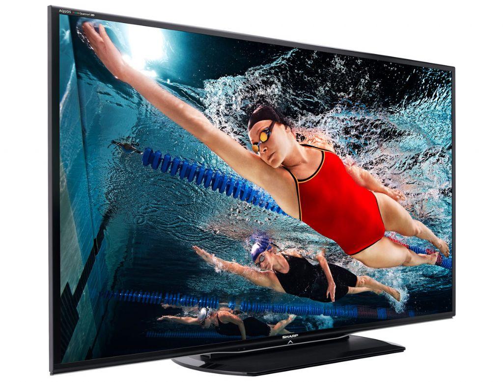 e2d80ea4d21 Sharp pone a la venta el primer televisor 8K - Infofueguina - Tierra ...