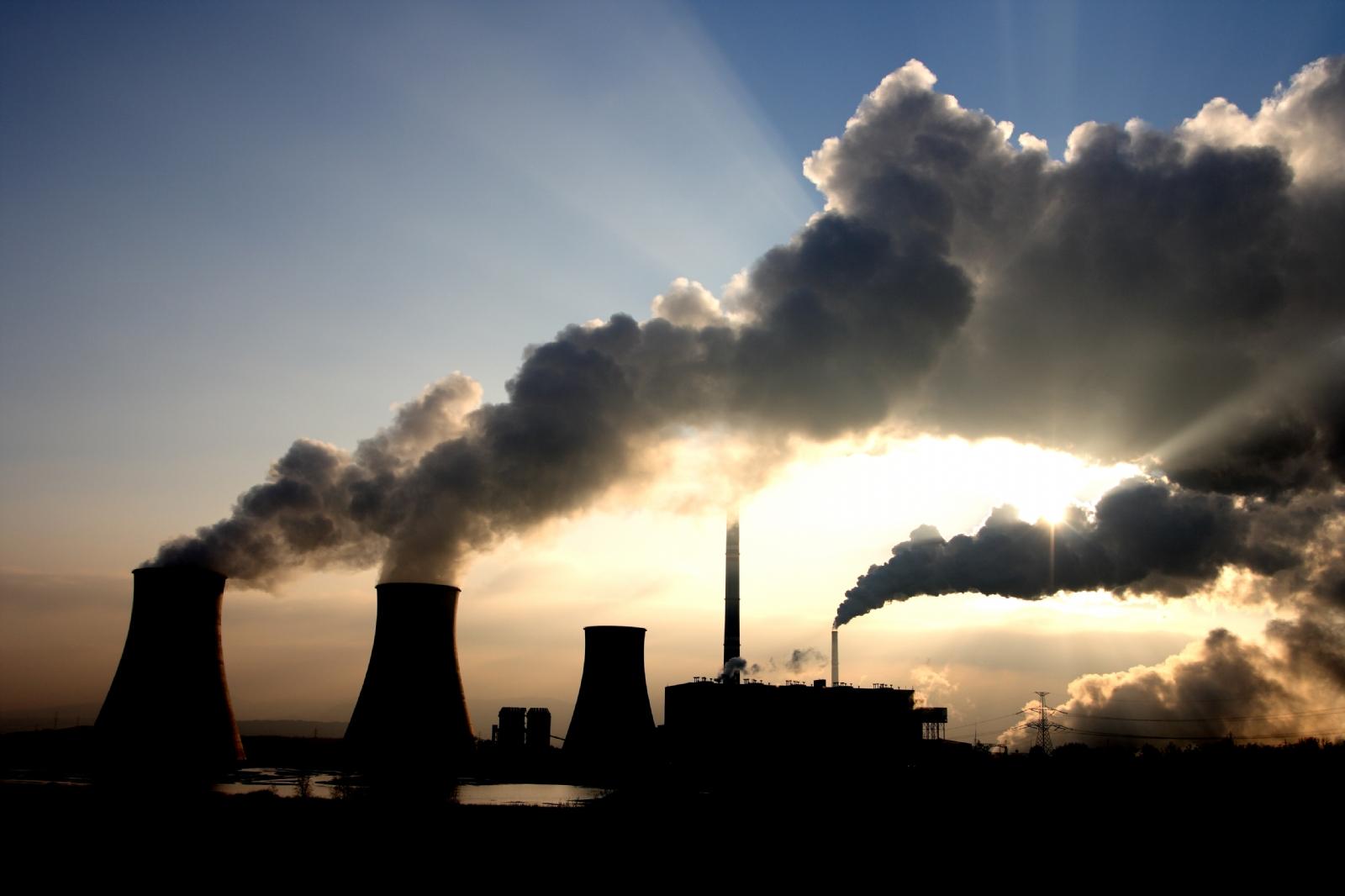 Una de cada 6 muertes está relacionada con la contaminación, según informe