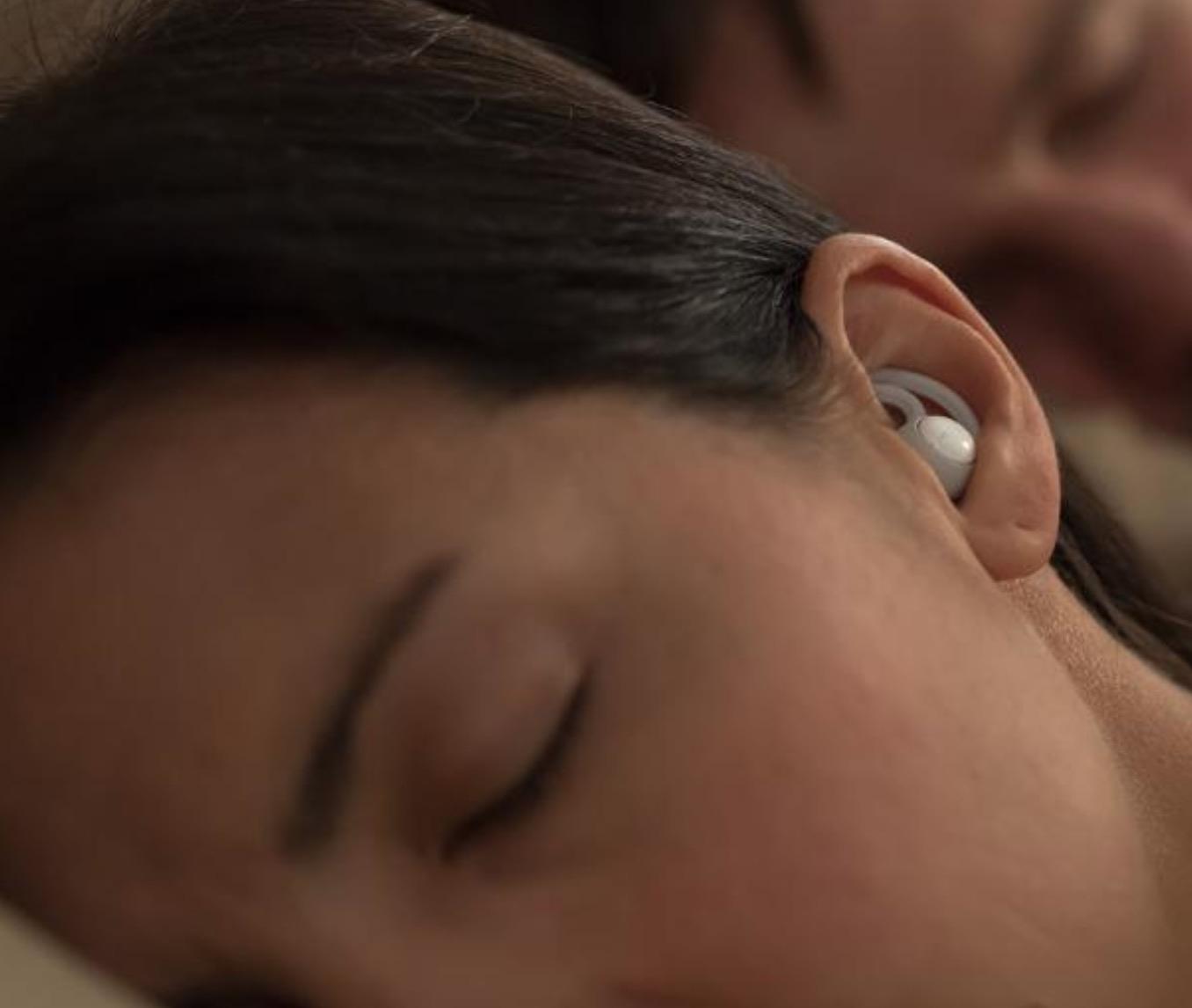 Conoce los audífonos Bose para bloquear ronquidos