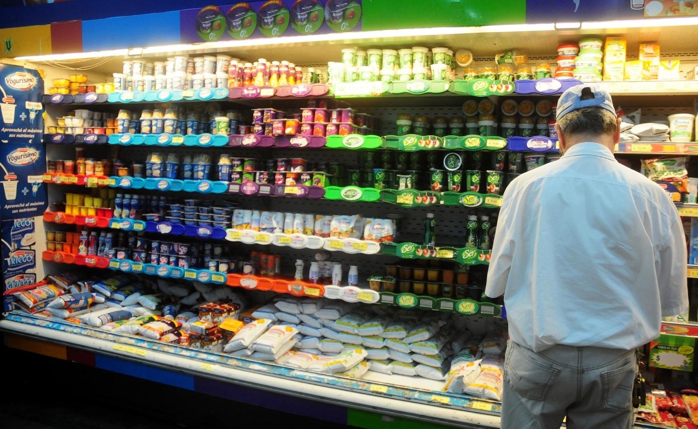 Las ventas en shopings aumentaron un 7% en septiembre
