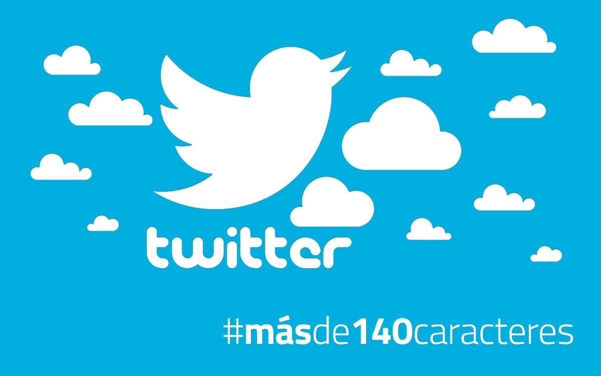 Estos son los usos más creativos de los 280 caracteres — Twitter