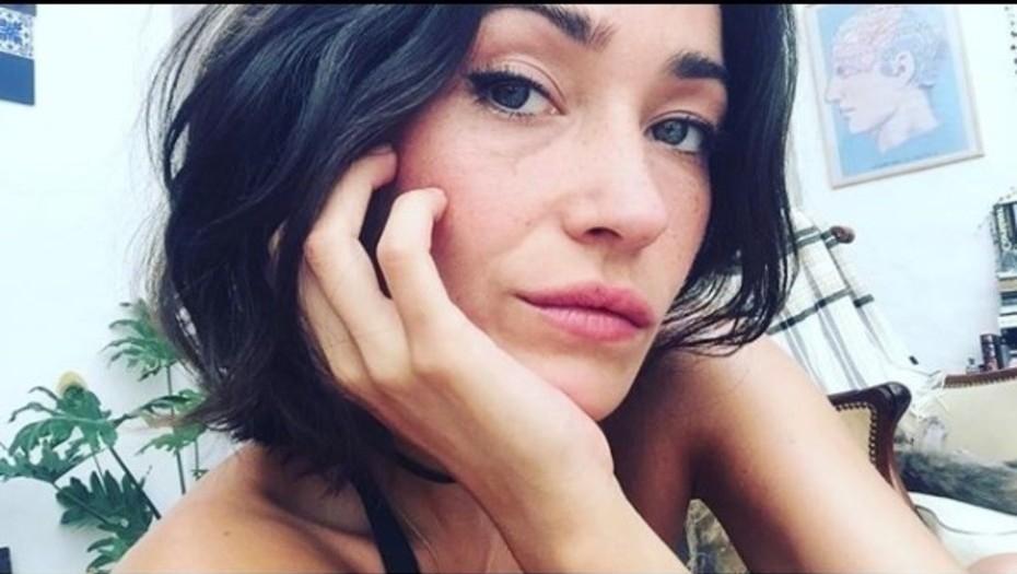 Conmoción por la muerte de una actriz de