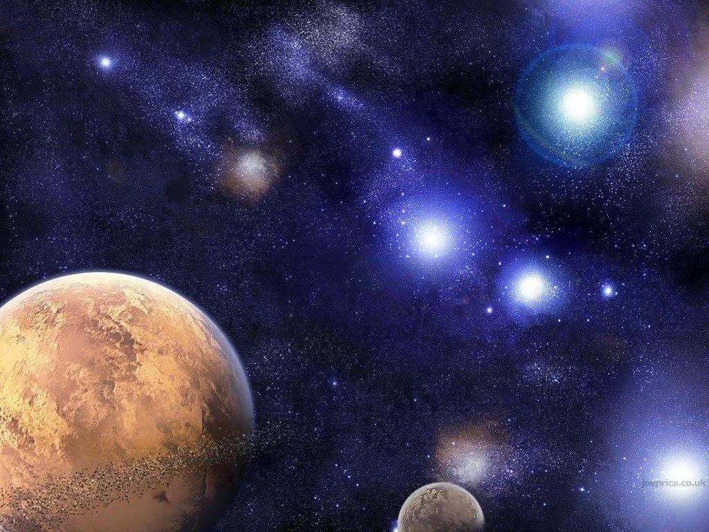 NASA alista viaje interestelar para 2069 a Alfa Centauri