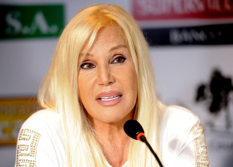 Fallo a favor de Susana Giménez en un reclamo de la Afip