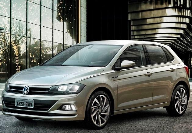 Volkswagen lanza la preventa del nuevo Polo 2018 - Infofueguina - Tierra del Fuego