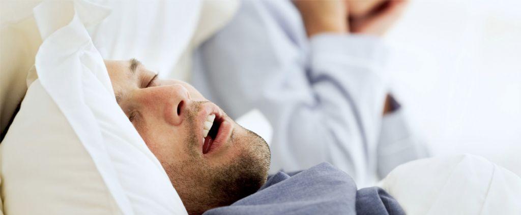 Los síntomas de la apnea de sueño - Infofueguina - Tierra del Fuego