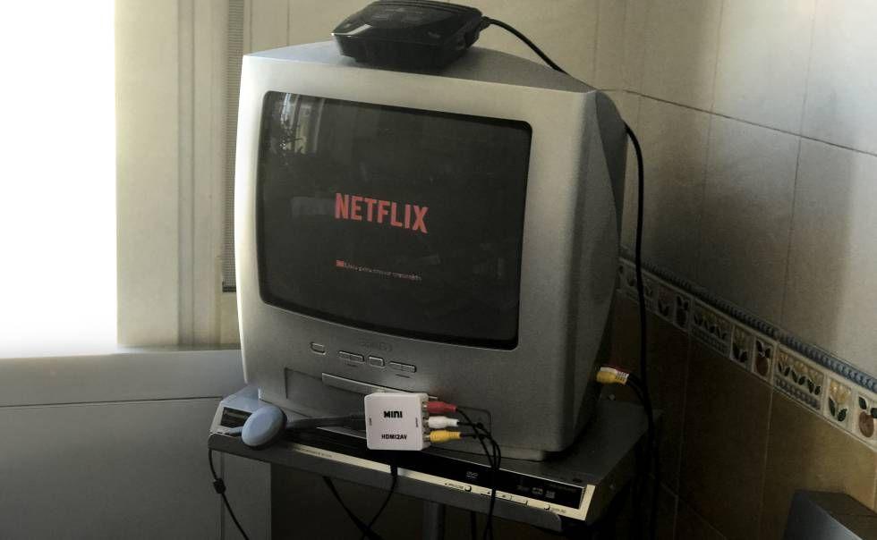 El Adaptador Que Convierte Tu Televisor Antiguo En