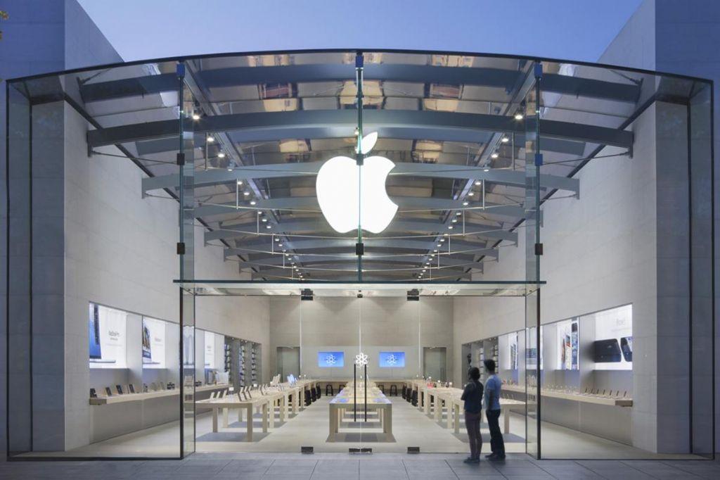 Apple abriría una Store en Argentina en el 2018