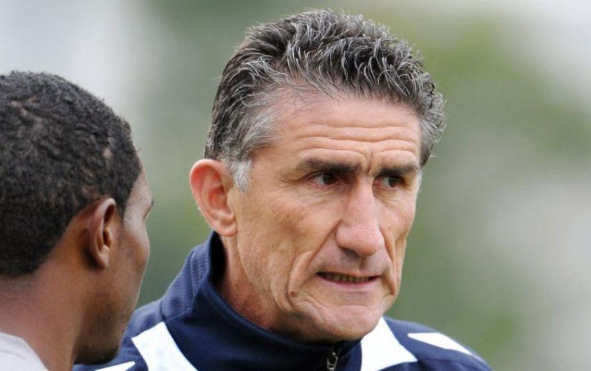 Duro comunicado del Sevilla por la posible salida de Jorge Sampaoli