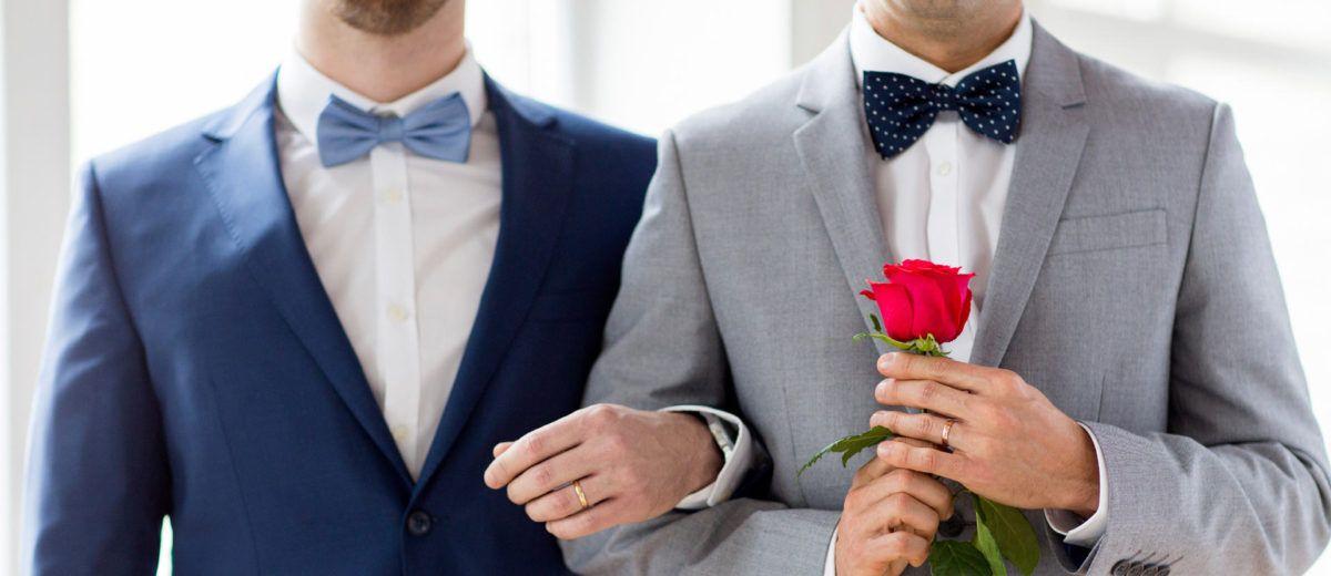 Matrimonio In Europa : Se aprobó el matrimonio gay en las islas malvinas
