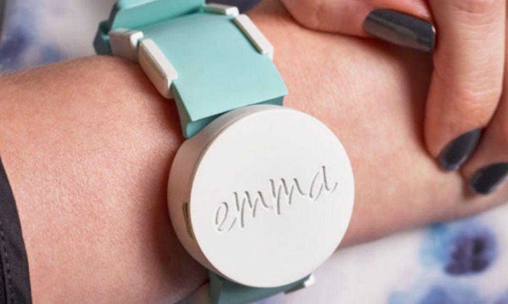 Microsoft presenta brazalete para ayudar a enfermos de Parkinson