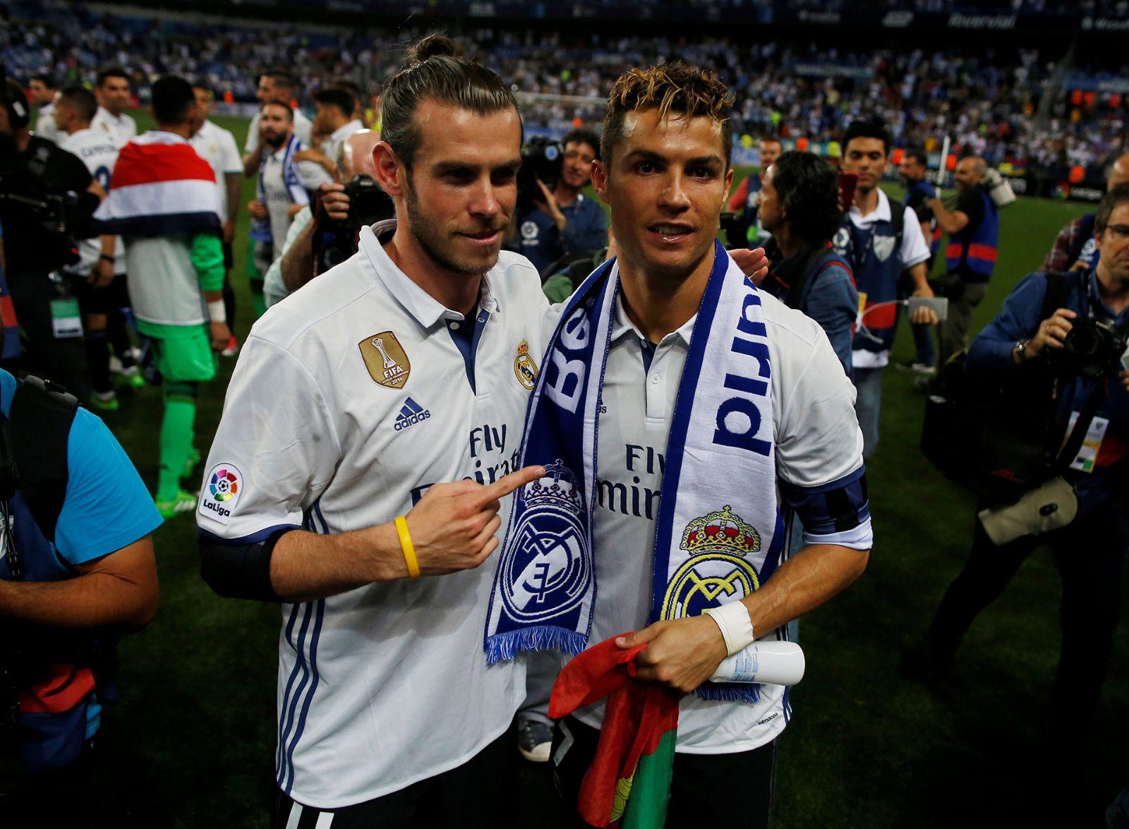 Zidane, segundo técnico francés campeón de Liga