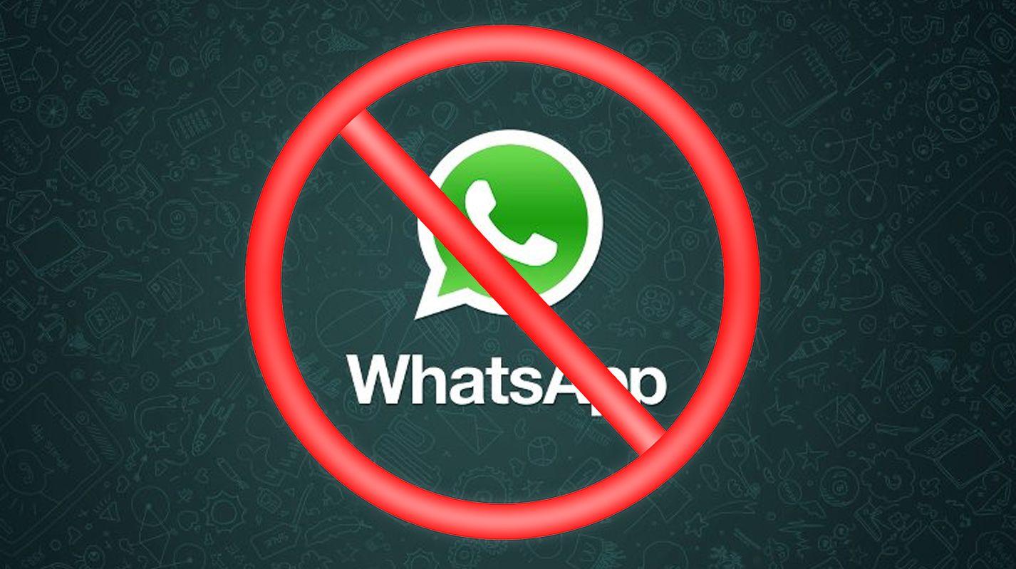 Whatsapp: cómo hacer para hablarle a un contacto que te bloqueó