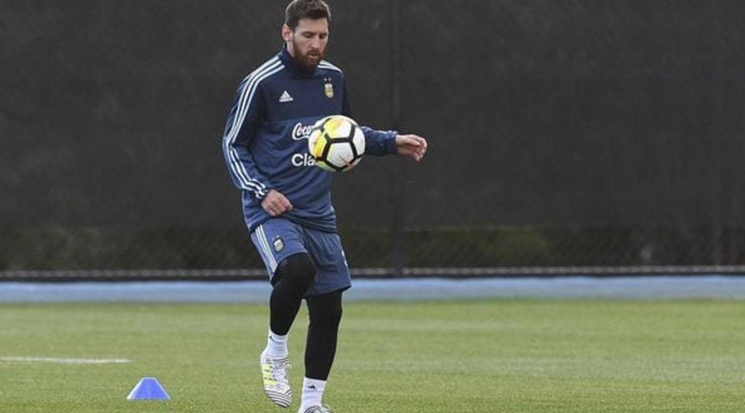El polémico motivo por el que Messi no viajará a Singapur