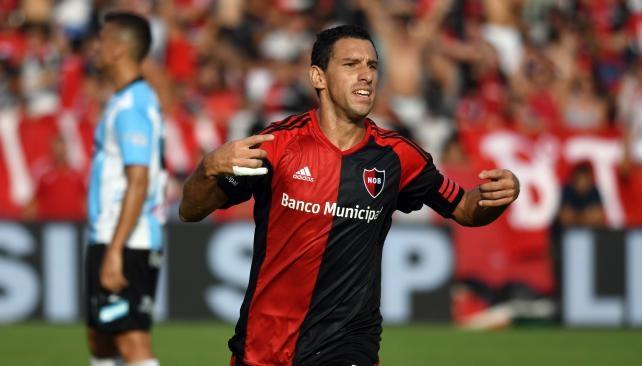 Punto final: Maxi Rodríguez anunció que no sigue en Newell's