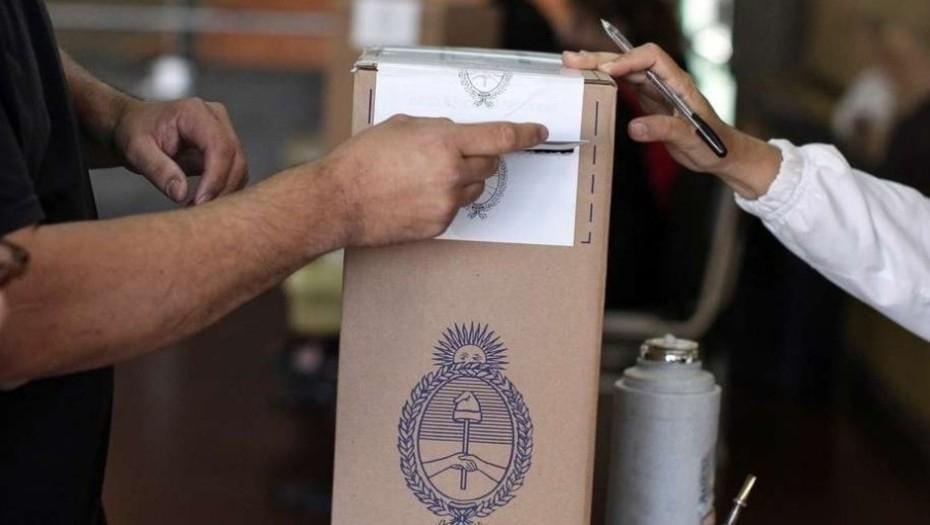 Que pasa si no voto en las PASO?