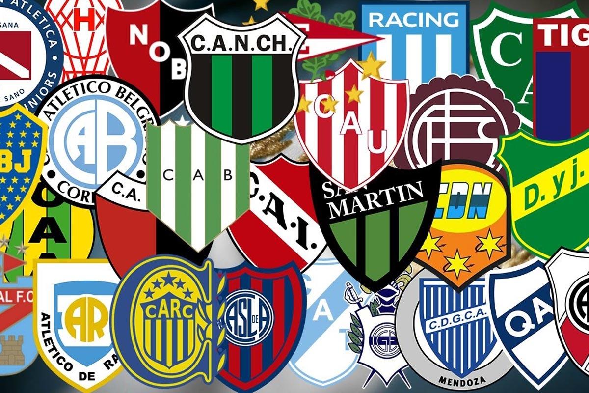 Tapia presentó la Superliga y aseguró que mejorará al fútbol