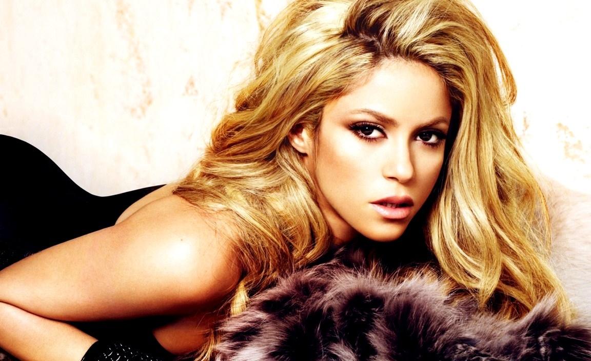 Se viraliza video de Shakira cuando tenía 17 años