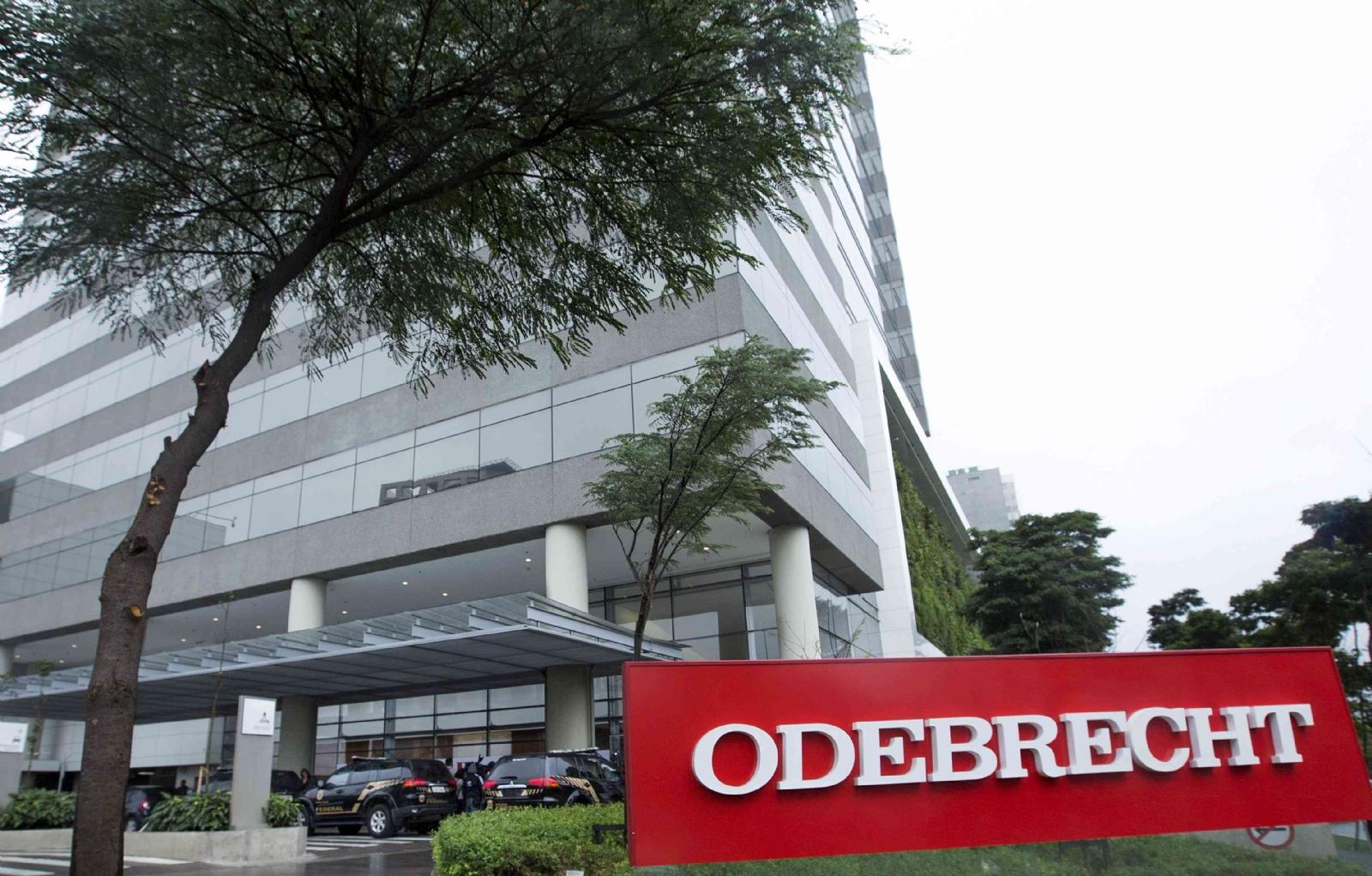 Medios: Odebrecht entregó sobornos por $14 millones