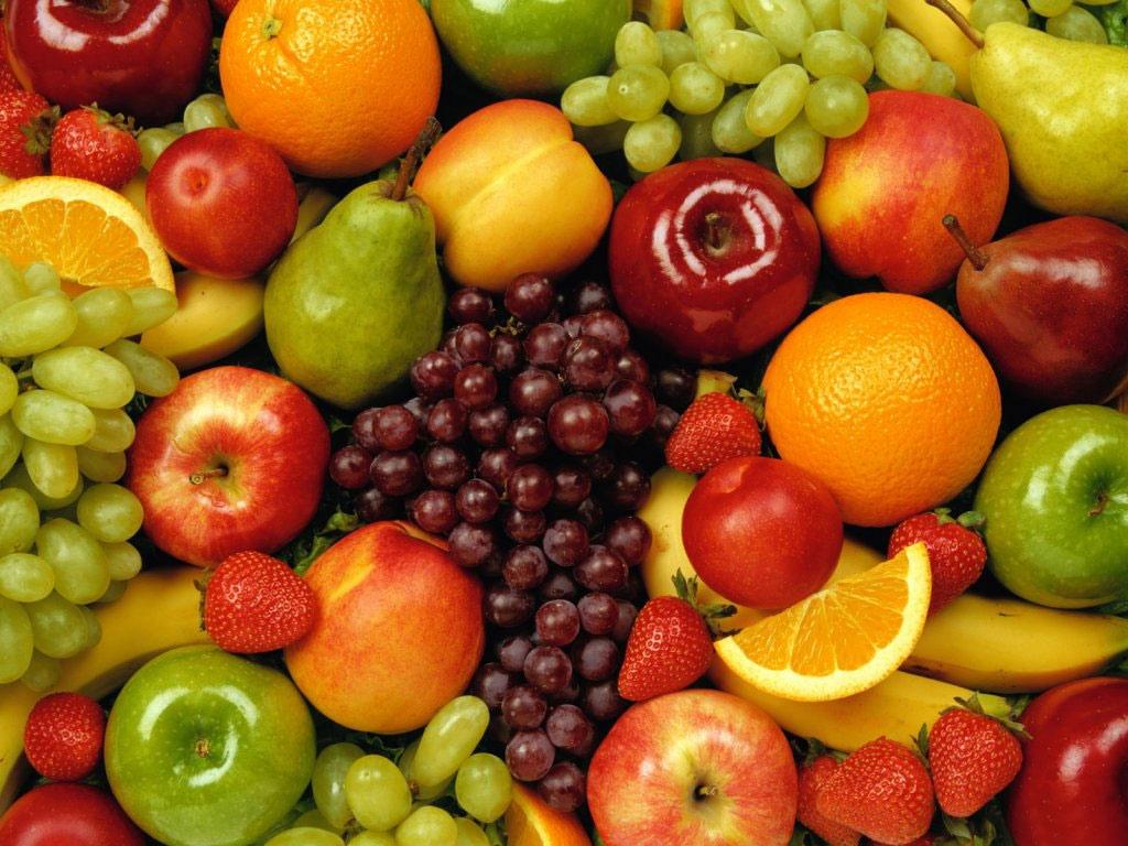 Hoy es el Día Latinoamericano de las frutas