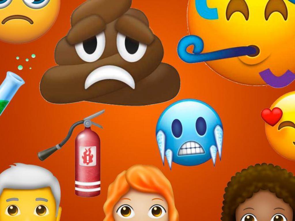Los nuevos emojis de WhatsApp que llegarán en el 2018 — Anticipo