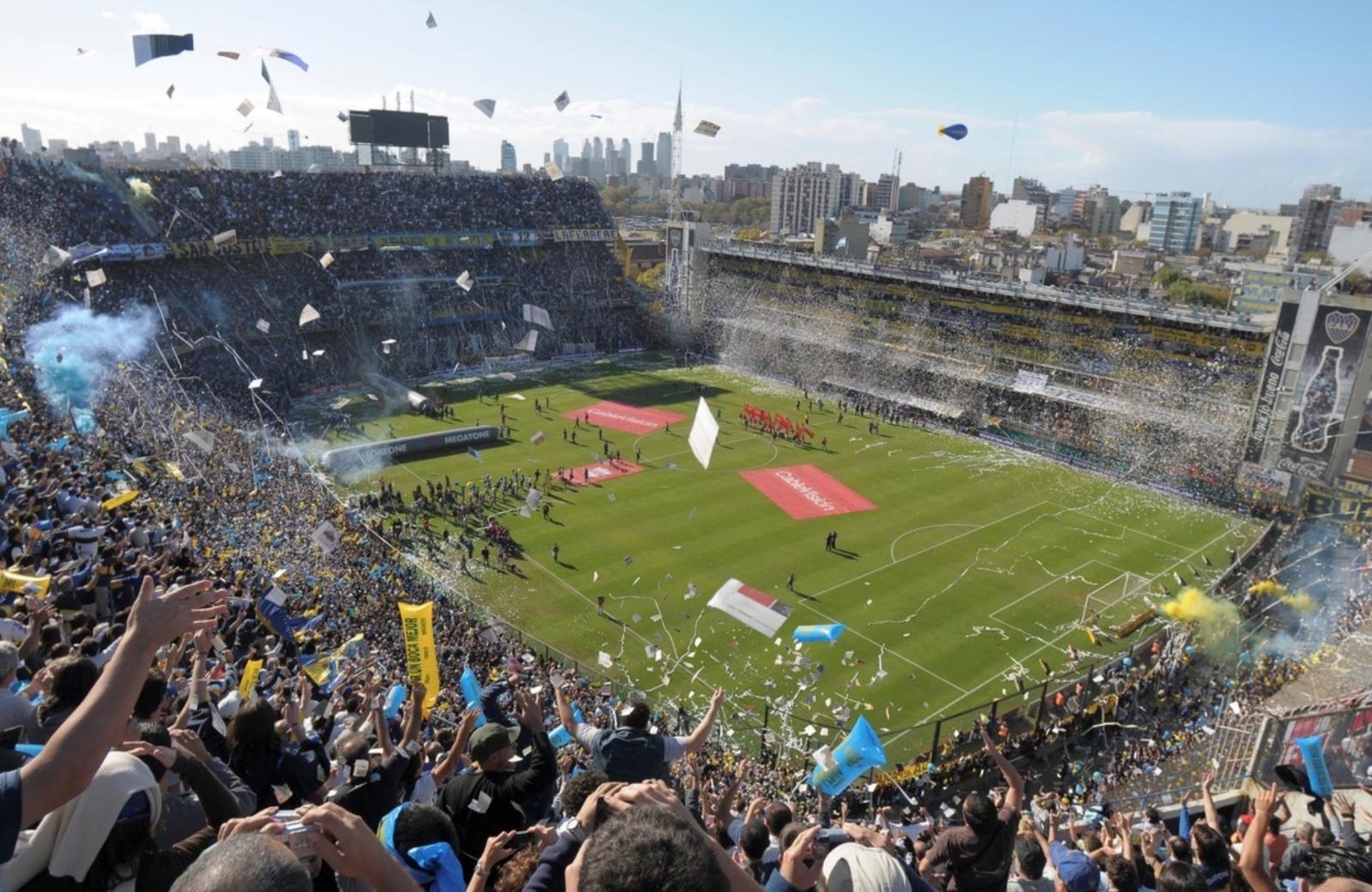 Eliminatorias: Argentina vs. Perú se juega en La Bombonera