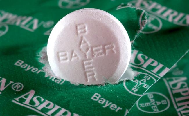 La aspirina podría revertir el efecto de las caries