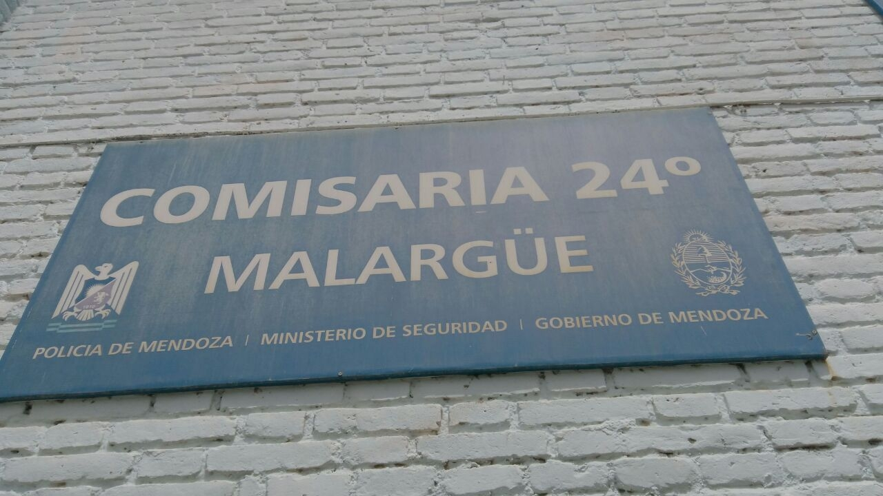 Una mujer murió atropellada — Malargüe