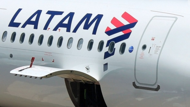 Un paro afectará este viernes los vuelos de Latam