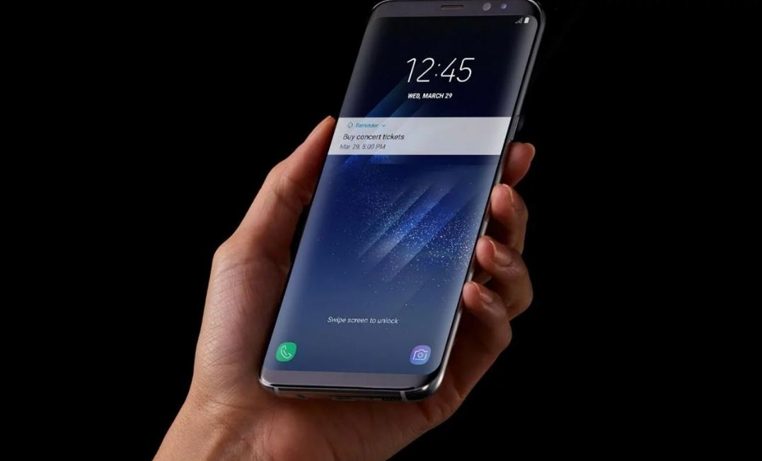 Se filtra un video del Samsung Galaxy S9