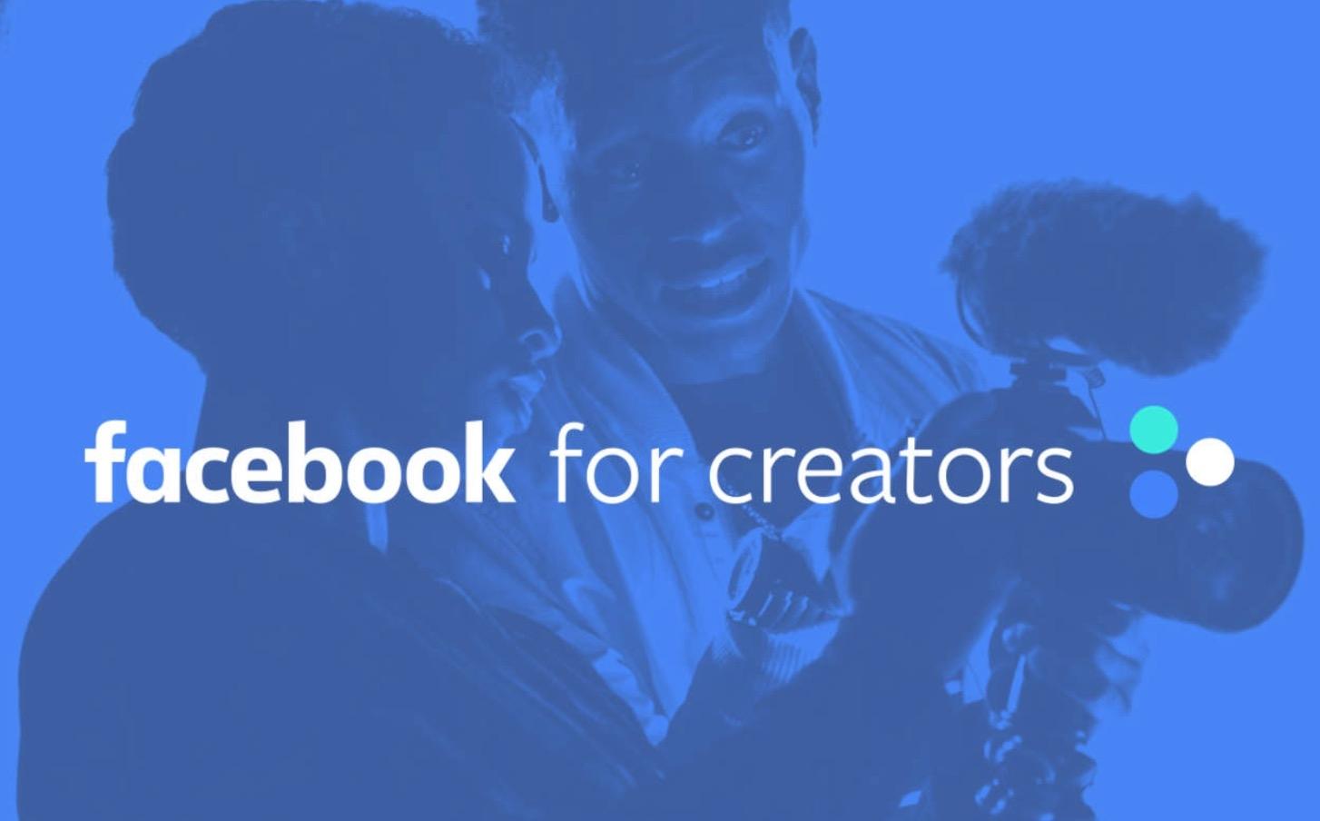 Facebook lanzó una herramienta para crear videos