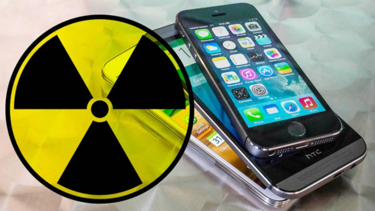 Estos son los celulares que menos radiación emiten