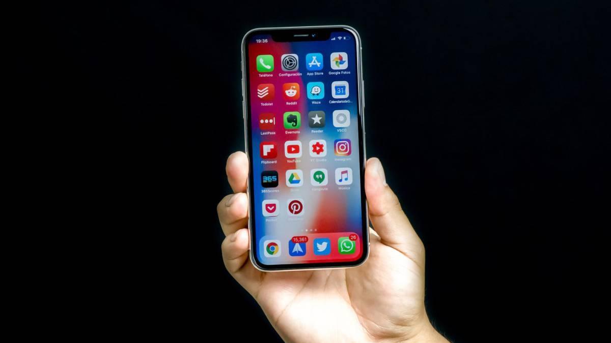 Eligen el iPhone X como el mejor teléfono del 2017