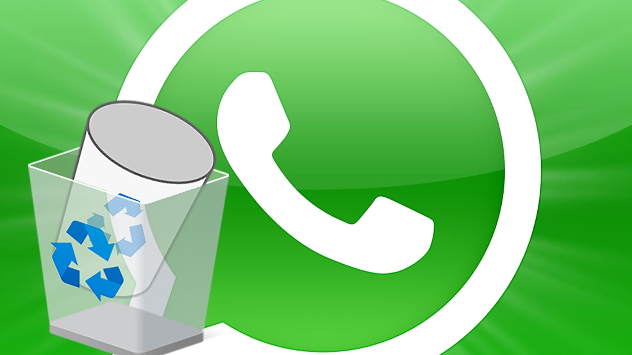 ¿Quieres recuperar archivos borrados? Conoce una nueva función de WhatsApp