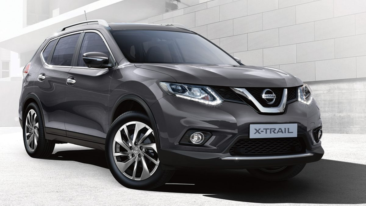 El Nissan X-Trail ya está a la venta en el país ...