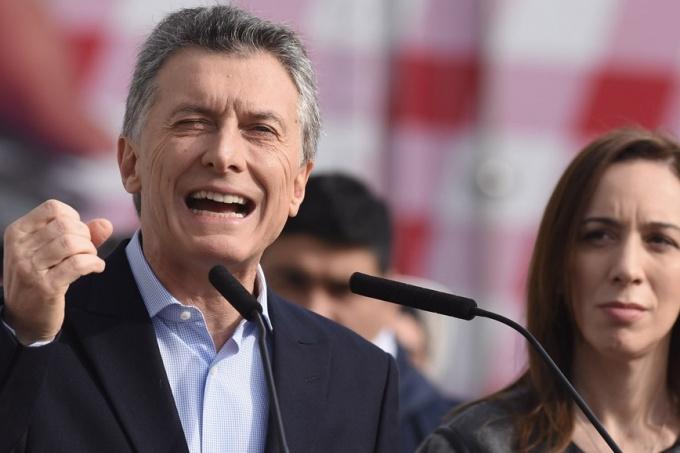 Detuvieron a un hombre por twittear amenazas contra Macri y Vidal