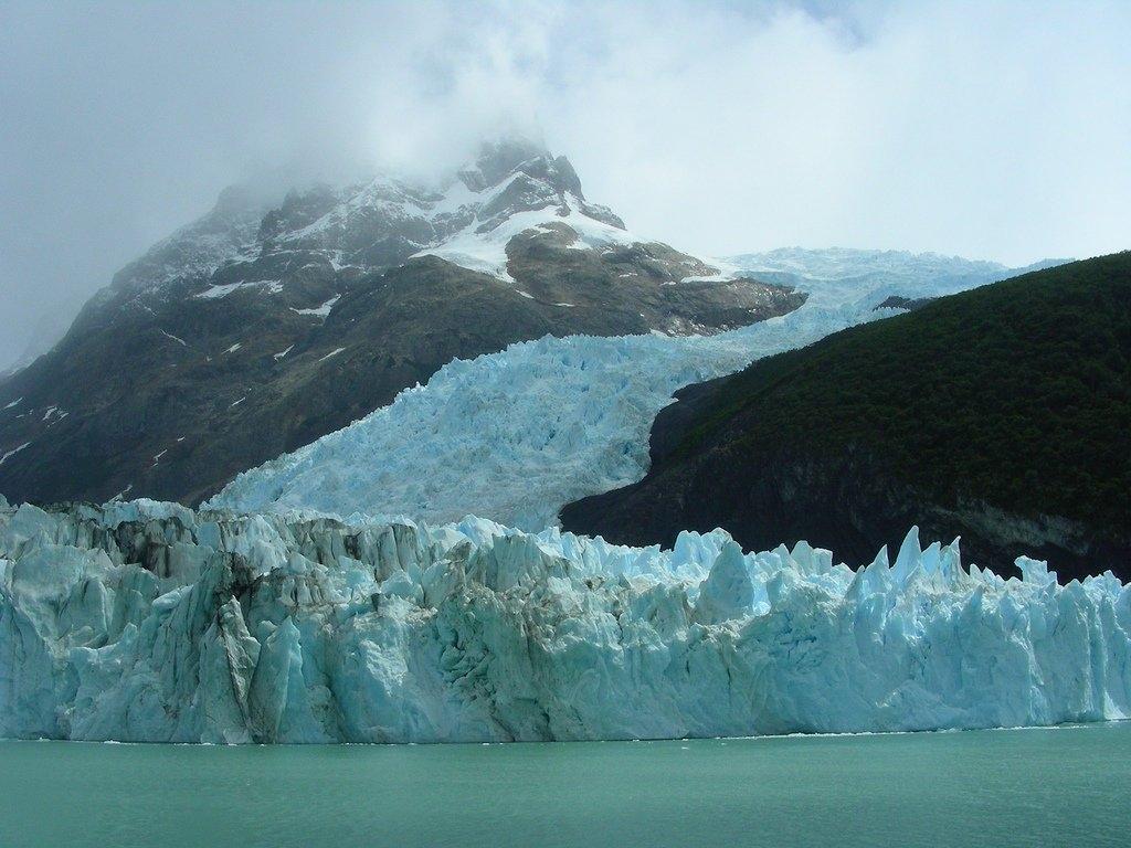 Argentina ya tiene su inventario nacional de glaciares