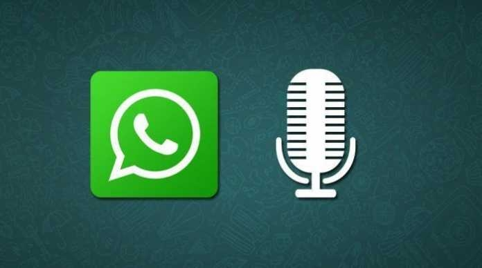 Noticias tecnologia WhatsApp elimina grabadora de audio