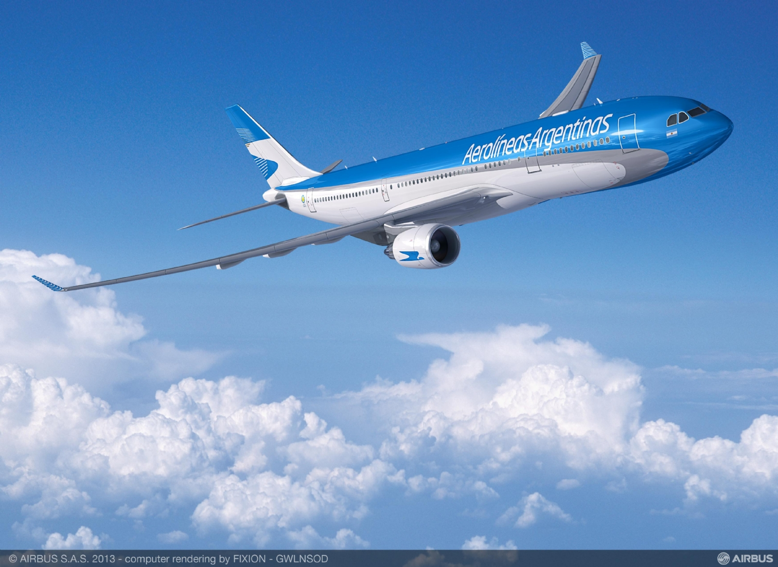Aerolíneas Argentinas advirtió sobre una falsa promoción con pasajes