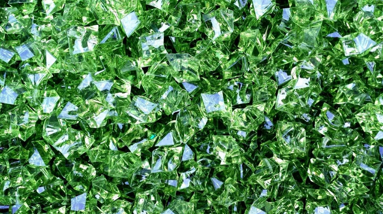 Descubrieron más de mil billones de toneladas de diamantes bajo la superficie terrestre