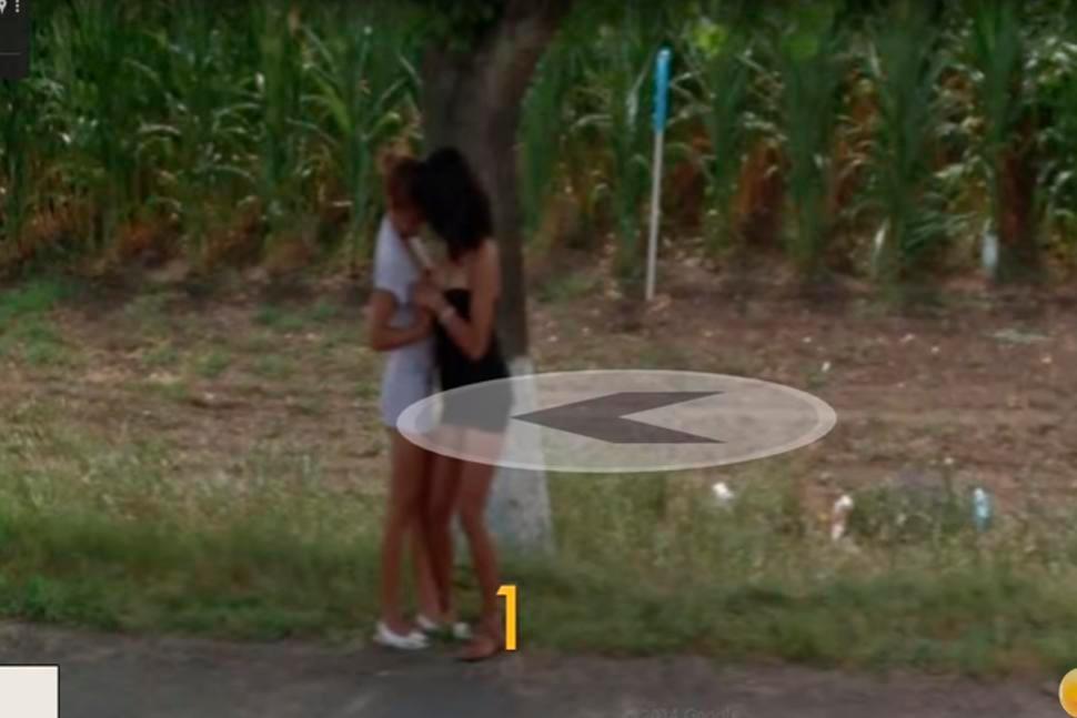 Joven descubre infidelidad de su novia gracias a Google Maps