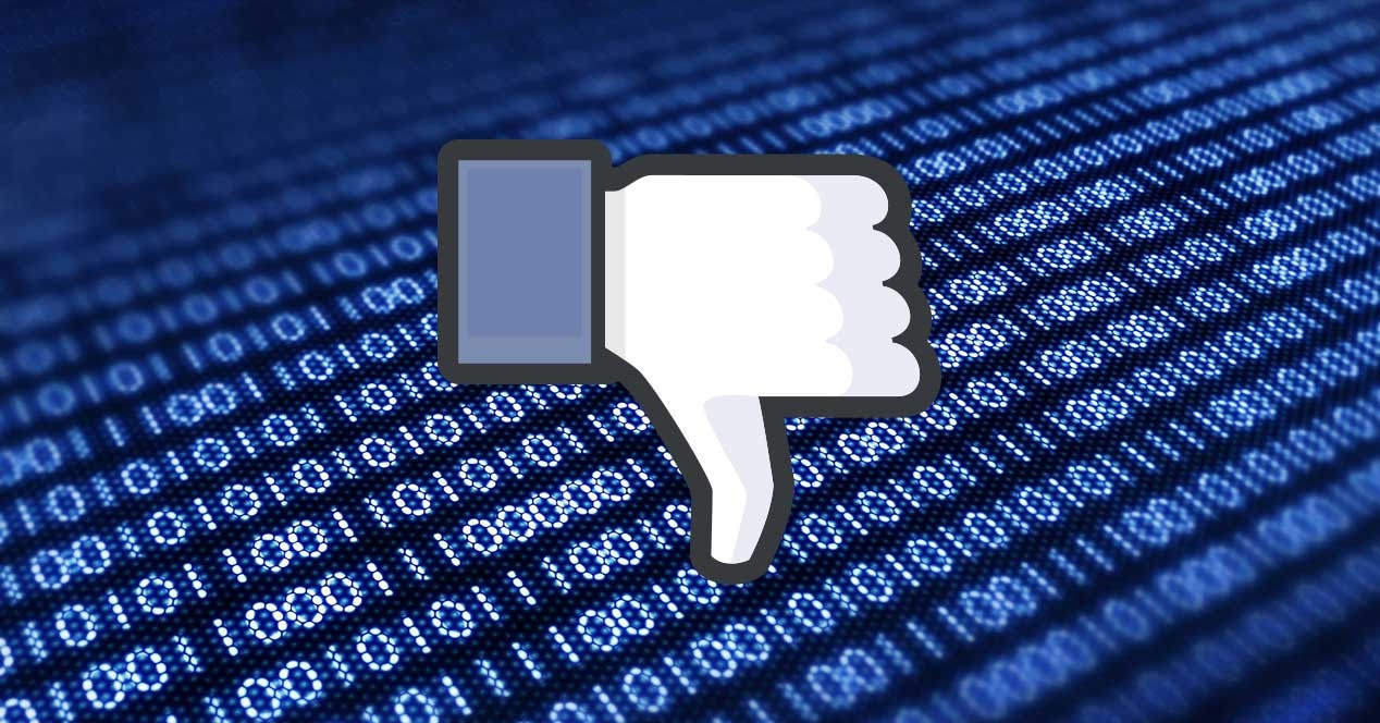 Facebook - Aplicaciones envían información privada sin consentimiento delos usuarios