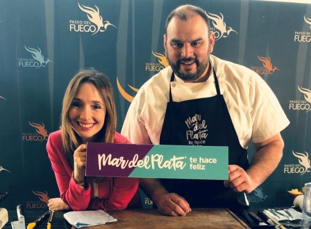"Se desarrolla con éxito la ""Semana gastronómica Mar del Plata en Ushuaia"" - Infofueguina"