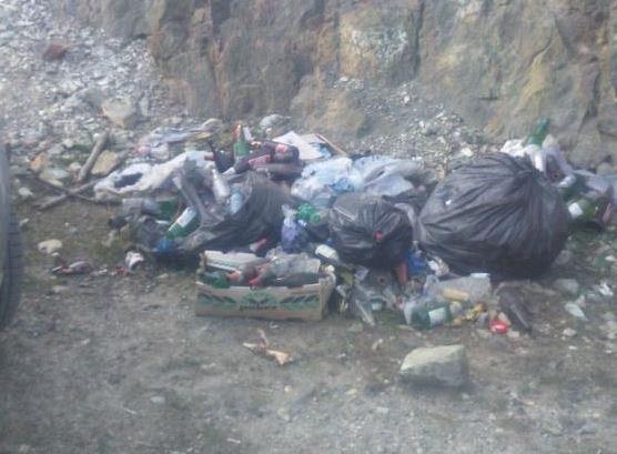 Vecinos de Ushuaia solicitan que se cobre entrada al Camping Municipal - Infofueguina