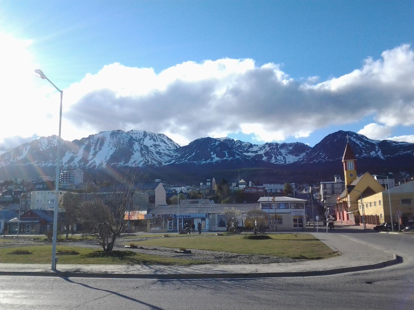 Se vino el verano: pronostican máxima de 20 grados para Ushuaia - Infofueguina