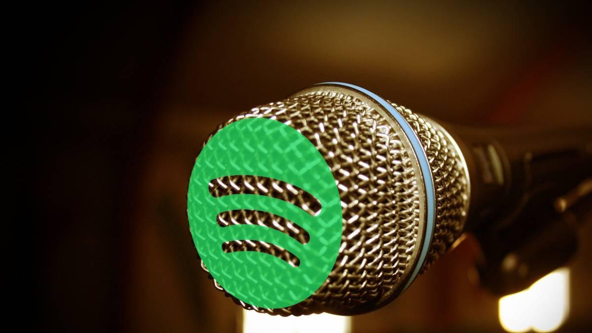Spotify lo vuelve a intentar con las letras de canciones