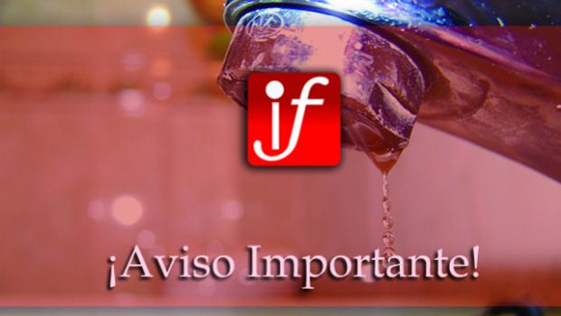Baja presión y/o cortes de agua en algunas zonas de Ushuaia - Infofueguina