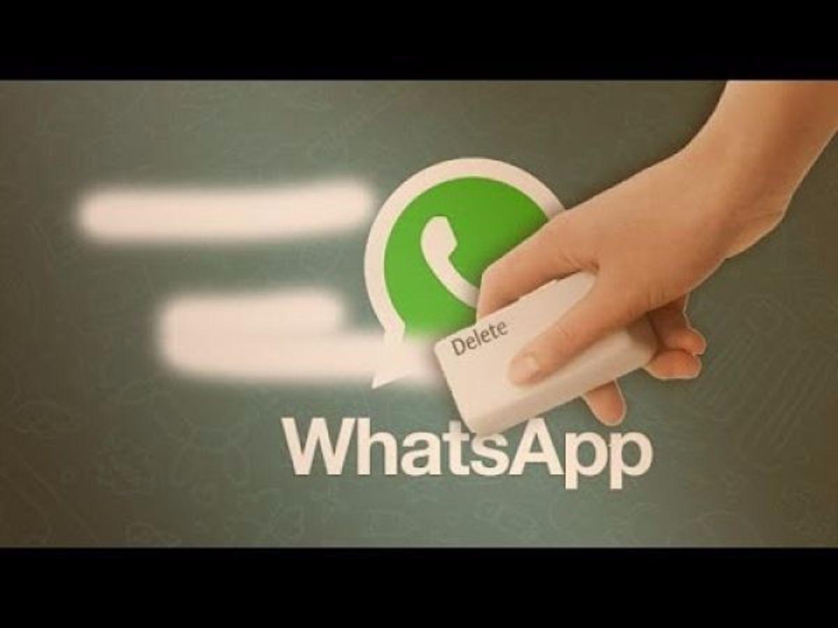 WhatsApp: reportan error que eliminaría todas tus fotos en nueva actualización